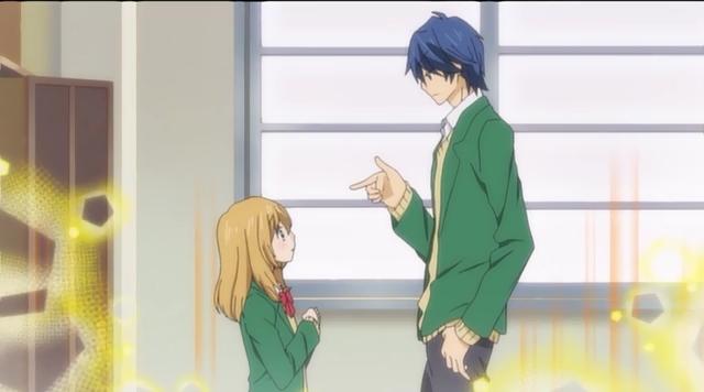 Apakah Teman Pembaca Sedang Nyari Anime Romance Tipe Shortime Spesial Atau Jumlah Apisode Yang Pendek