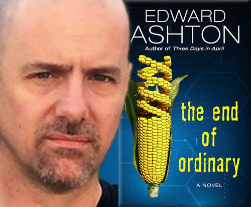 ☀ The End of Ordinary - Edward Ashton