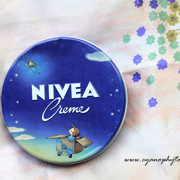 Review Nivea Creme Made In Germany