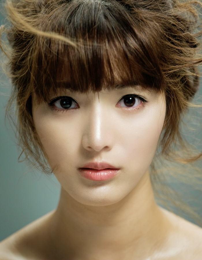 CUTE KOREA GIRLS | KOREA SEXY GIRL PICTURE: Choi Yeong-sin ...