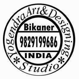 I am on Yogendra art & designing Studio