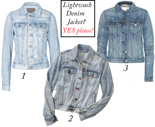 Spring Wardrobe Must Haves, Spring 2014 Fashion Trends