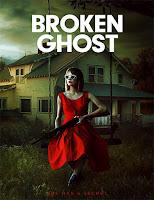 Poster de Broken Ghost