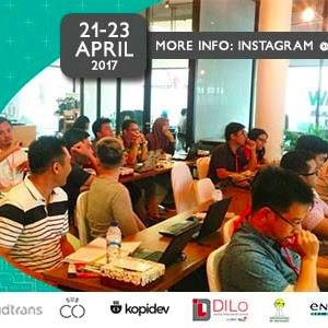 Booster Startup Lokal di Program Startup Weekend Surabaya