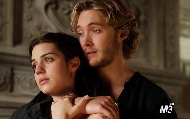 Mary et Francois