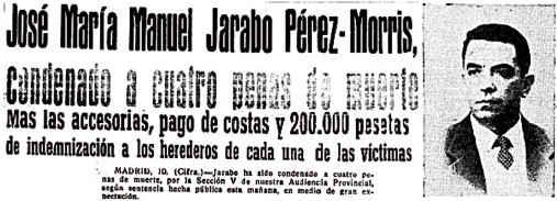 El Jarabo
