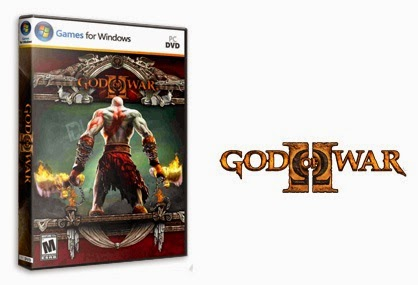 Download God of War II [PC Game Direct Link Highly Compressed]