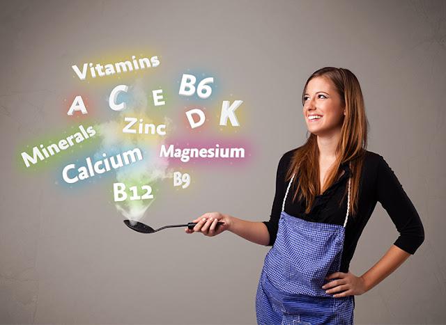 A, B, C, D…  secrete nutritionale pe care trebuie sa le stii