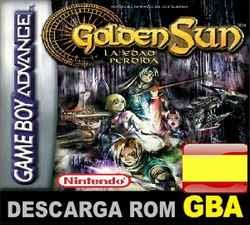 Golden sun espanol download.