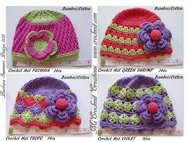 how to crochet, crochet patterns, baby hats, newborn hats,