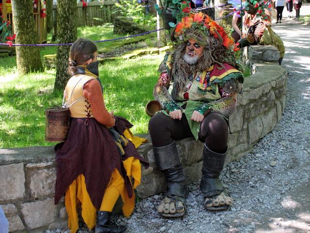 Tennessee Renaissance Festival