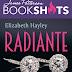 Reseña: Radiante | Elizabeth Hayley