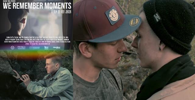Recordamos momentos, momentos