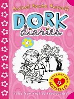 Dork Diaries: Tales from a Not-So-Fabulous Life PDF Download
