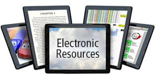 PDF: E-resources in OSUSTECH library