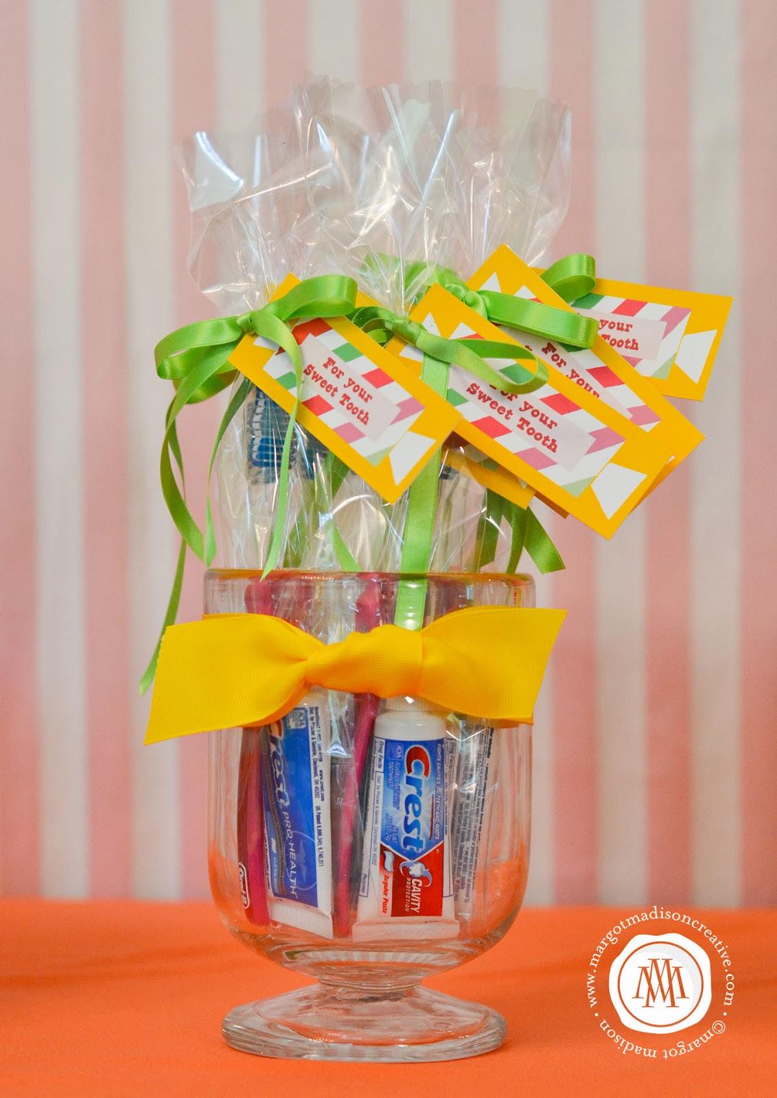 Margotmadison Sweet Candy Birthday Party
