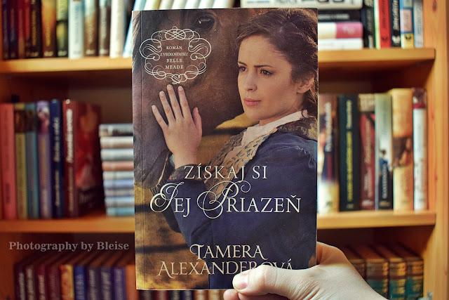 Tamera Alexander- Získaj si jej priazeň, to win her favor