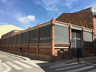 Safareigs de la Font Nova de Sabadell