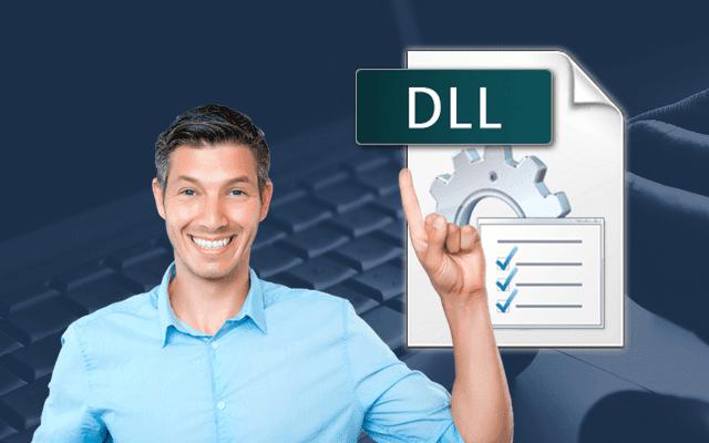 5 أدوات مجانية لتحميل و تبديل ملفات DLL التالفة و الناقصة في أنظمة الويندوز