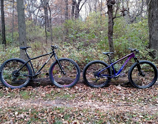 Salsa Beargrease 27.5 Plus