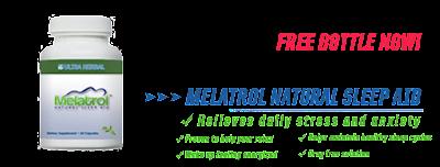 Melatrol Sleep Aid