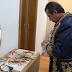 Missa por Joaquim Bastinhas domingo em Elvas