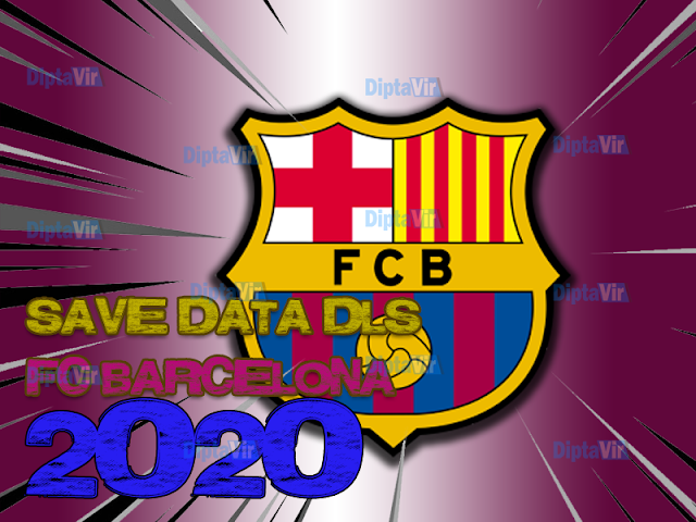 save-data-dls-barcelona-musim-2020-2021