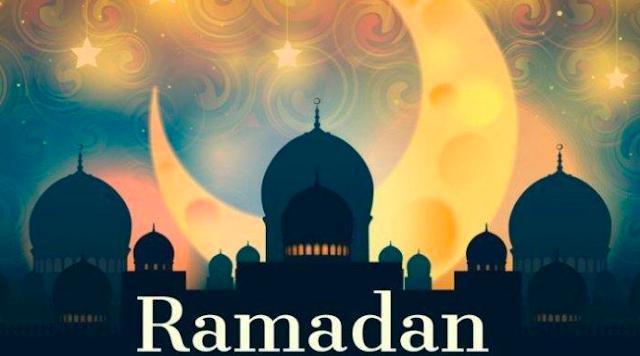 '5 Amalan Pelebur Dosa di Bulan Ramadhan'