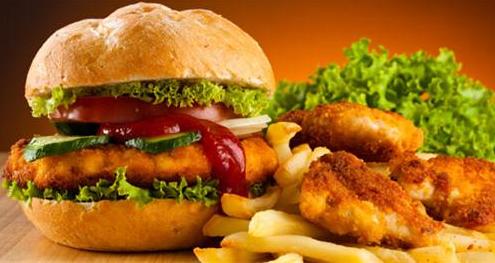 Fast Food Benefits