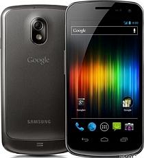 Galaxy Nexus GT I9250 Android 4.0.1 ICS