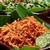 Resep Cara Membuat Ayam Suwir Bumbu Bali Super Enak
