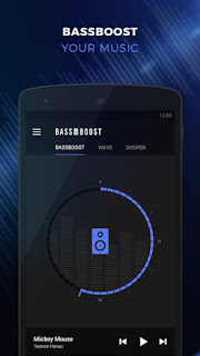 Bass Booster PRO Music Sound v2.11.1 APK