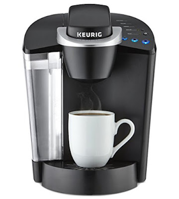 Keurig K55/K-Classic Coffee Maker, K-Cup Pod, Single Serve, Programmable