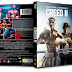 Creed II DVD Capa