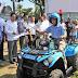 Entrega Evodio equipamiento a la Policía Turística con inversión superior a 1mdp