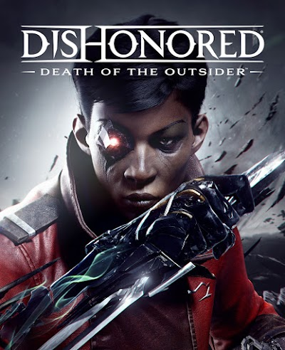 Dishonored:Dead of the Outsider TORRENTLE iNDiR - SteamPunks - Full PC