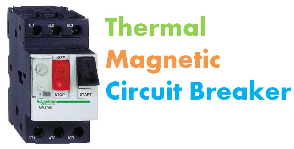 relays and circuit breakers pdf