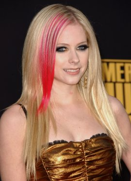 avril hair style avril lavigne hairstyles fashion avril lavigne 5753