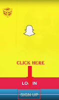create snapchat account on android