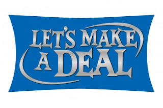 'Let's Make A Deal' celebrates Groundhog Day on Groundhog Day