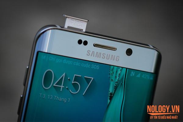 Bán Samsung S6 Edge Plus 2 Sim giá rẻ