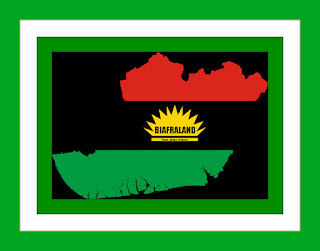 Official Government of Biafra