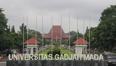 100 Peringkat Universitas Terbaik di Indonesia 2019