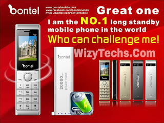 Price of BONTEL GREAT ONE Phone