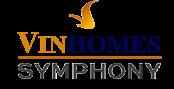 Logo Vinhomes Symphony