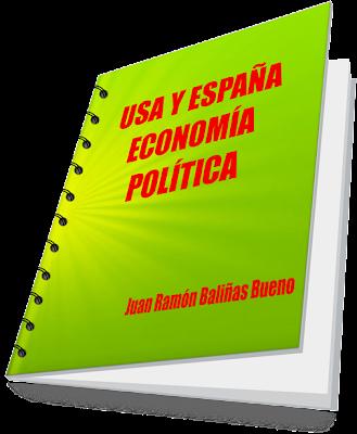 Usa y España: Economía Política – Juan Ramón Baliñas Bueno