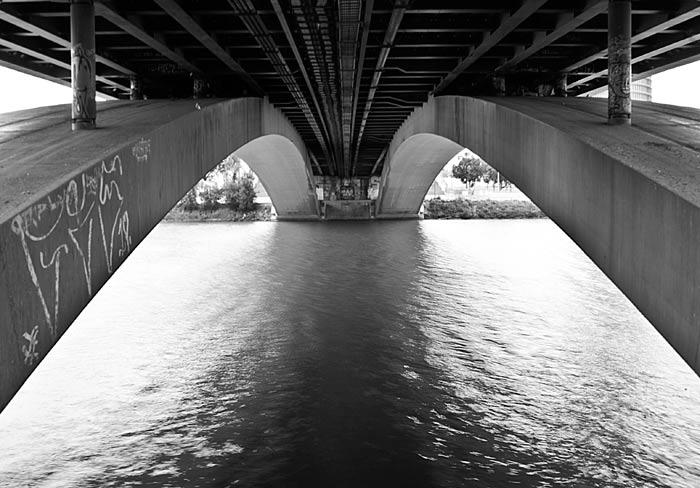 Puente del Cachorro