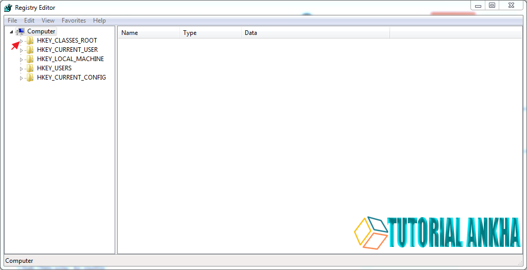 Cara mengatasi Berkas/File EXE tidak dapat dibuka pada windows
