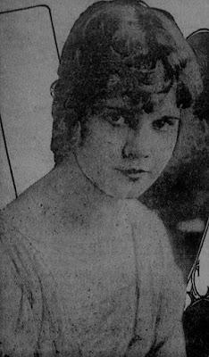 Alice Jorgens