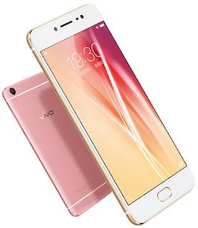 Daftar Smartphone Terbaru di Agustus 2016